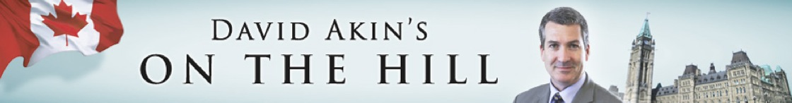 David Akin's On the Hill